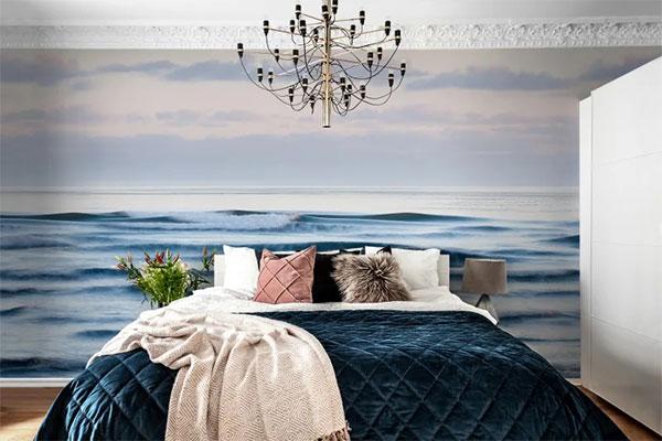 خرید کاغذ دیواری اتاق خواب