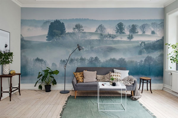 انواع پوستر دیواری